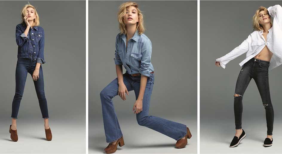 los jeans perfectos