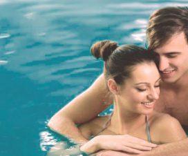 sexo dentro del agua una buena idea