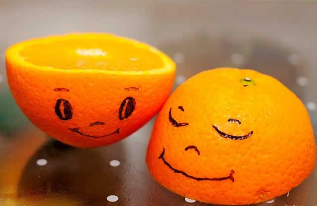 Busco novia como conseguir mi media naranja - Como conseguir color naranja ...