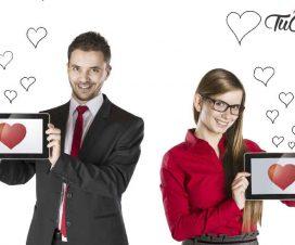 Los mejores sitios para ligar y encontrar pareja