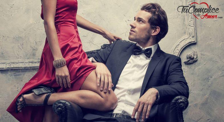 Como puedo seducir a un hombre con novia