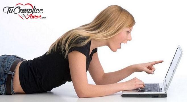 ligar por internet: estrategias de conquista