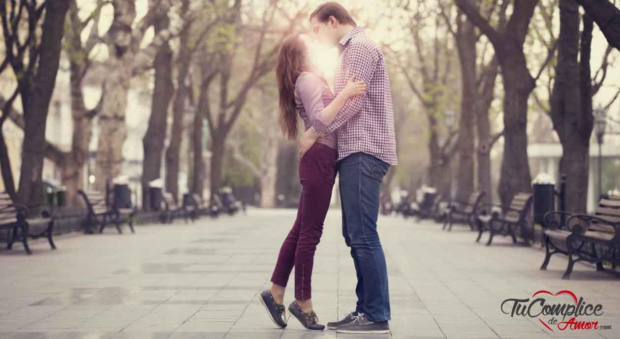 por siempre pareja ideal