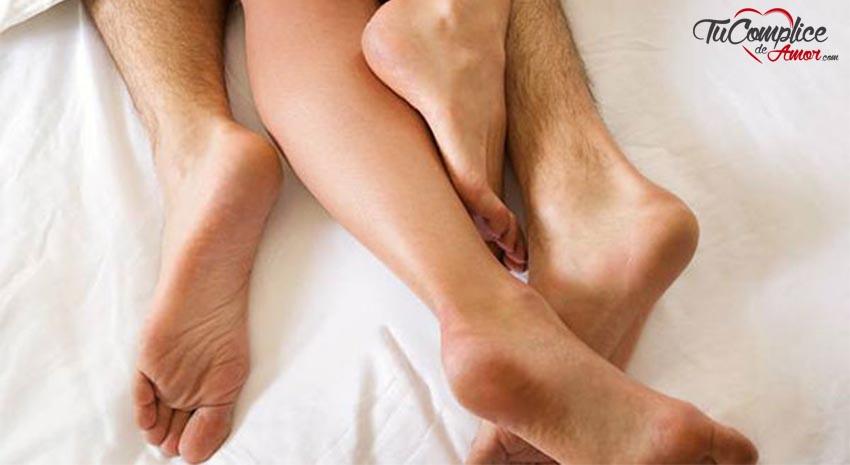 mitos sexualidad sobre pareja