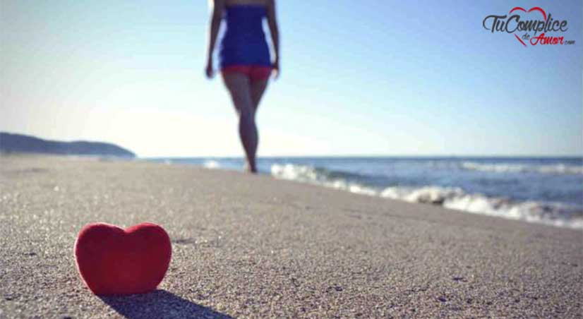 olvidar a un amor