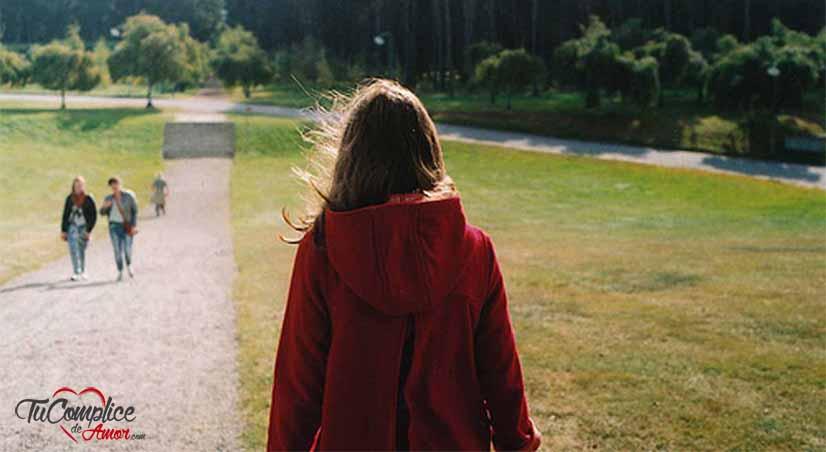 pasos para olvidar a un amor