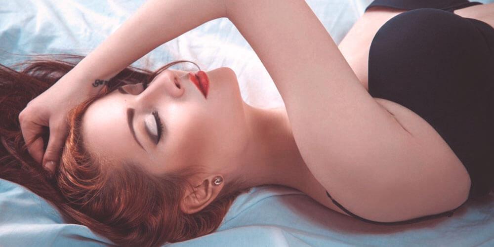 como erotizar a una mujer