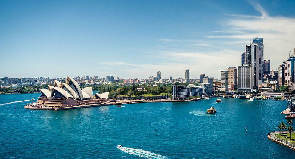 australia viaje
