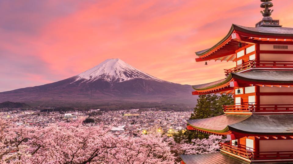 japon viajes para una primera cita