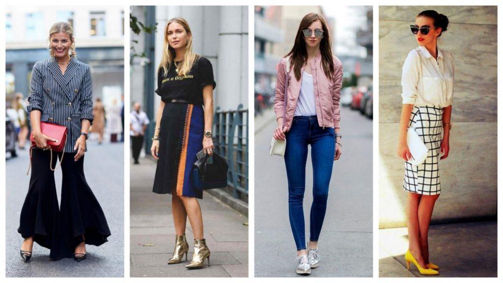 ropa elegante para mujeres
