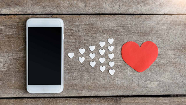 Apps para encontrar el amor