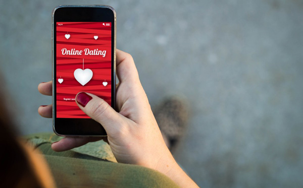 Apps para encontrar pareja