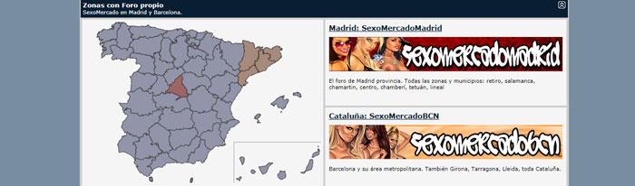 SexoMercado en España