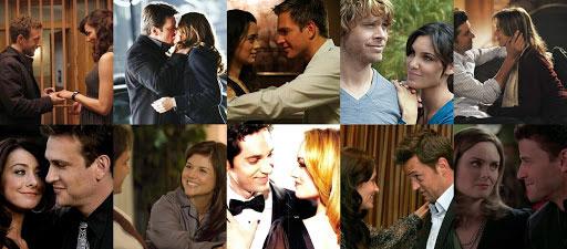 mejores series de amor