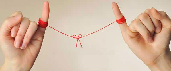 que es el hilo rojo