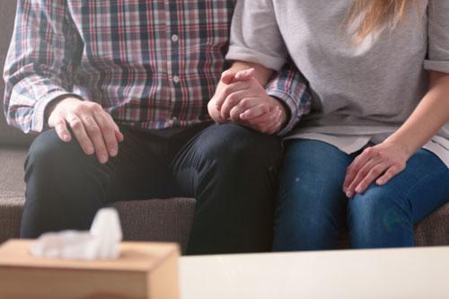sesiones de terapias en pareja