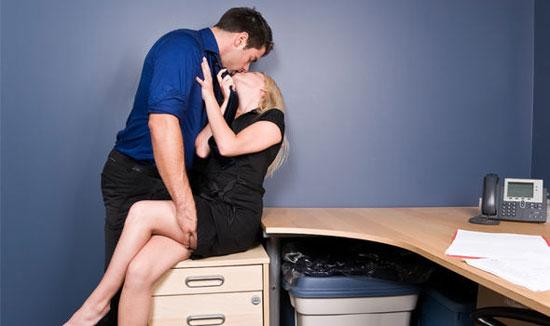 despido por tener tener sexo en el trabajo