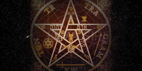 como usar el tetragramaton