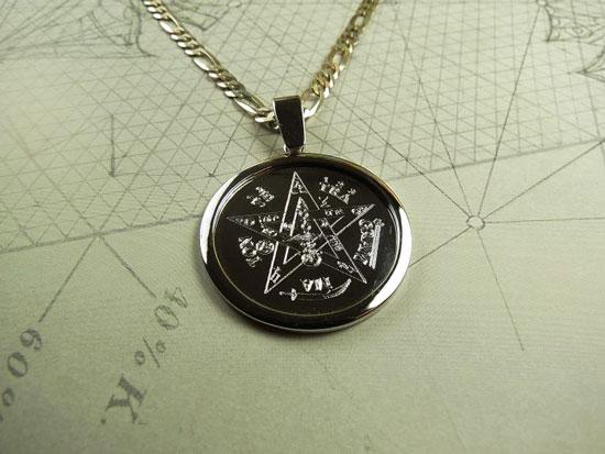 tetragramaton hechizo de amor