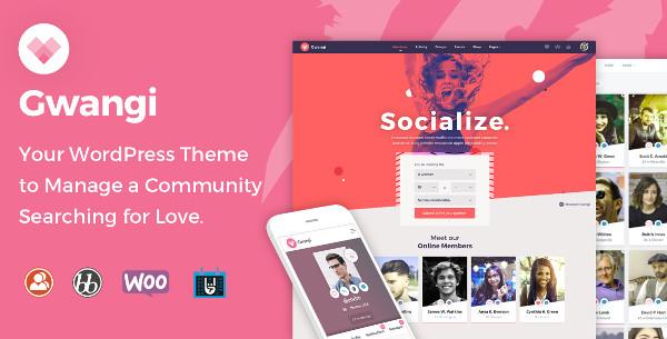 Plantillas para hacer diseños web de citas y parejas